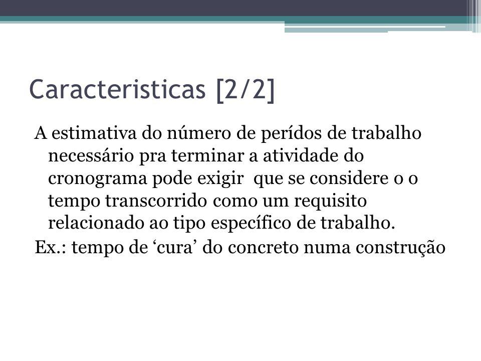 Caracteristicas [2/2]